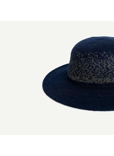 Yargıcı Şapka Lacivert